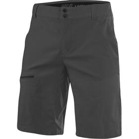 Löffler CSL Shorts Herren anthracite